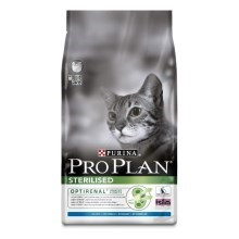 Pro Plan Cat Sterilised Rabbit 10 kg VÝPRODEJ