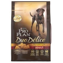 Pro Plan Duo Délice Adult Chicken 2,5 kg