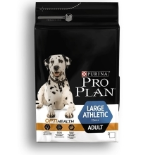 Pro Plan Large Adult Athletic 3 kg VÝPRODEJ
