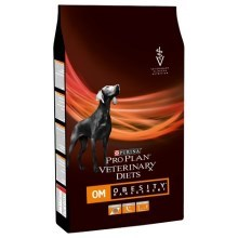 Pro Plan VD Canine OM Obesity Management 12 kg