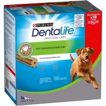 Purina DentaLife Large Multipack 18 ks