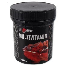 Repti Planet Multivitamin 125 g