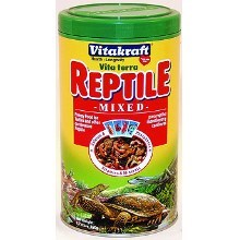 Reptile Mixed 1l
