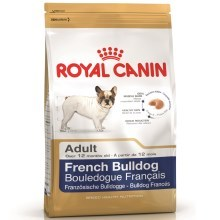 Royal Canin BHN French Bulldog Adult 3 kg