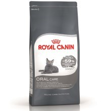 Royal Canin FCN Oral Care 400 g