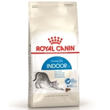 Royal Canin FHN Indoor 4 kg