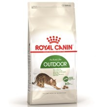 Royal Canin FHN Outdoor 10 kg