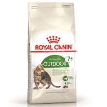 Royal Canin FHN Outdoor (7+) 2 kg