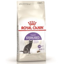 Royal Canin FHN Sterilised 4 kg