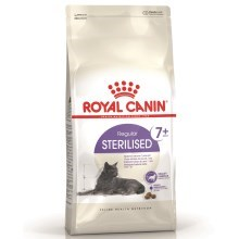 Royal Canin FHN Sterilised (7+) 1,5 kg