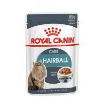 Royal Canin kapsička Hairball Care 12 x 85 g