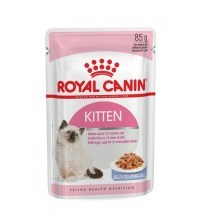 Royal Canin kapsička Kitten Instinctive In Jelly 12 x 85 g