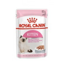 Royal Canin kapsička Kitten Instinctive Loaf 12 x 85 g