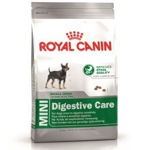 Royal Canin SHN Mini Digestive Care 2 kg