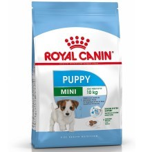 Royal Canin SHN Mini Puppy 4 kg