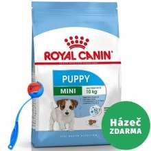 Royal Canin SHN Mini Puppy 8 kg
