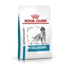 Royal Canin VD Canine Anallergenic 3 kg