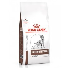 Royal Canin VD Canine Gastro Intestinal Low Fat 1,5 kg