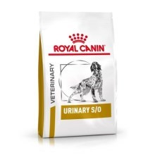 Royal Canin VD Canine Urinary S/O 2 kg