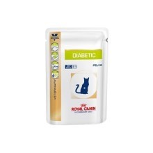 Royal Canin VD Feline Diabetic 12 x 100 g