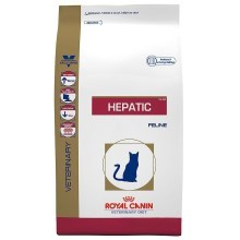 Royal Canin VD Feline Hepatic 2 kg