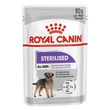 Royal Canin Wet Sterilised Loaf 12 x 85 g