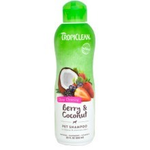 Šampon Tropiclean Deep Cleaning čistící 592 ml