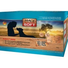 "Soft MACs Dog Grain free ""to go"" 230 g"