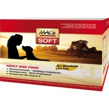 "Soft MACs Dog Kuře ""to go"" 230 g"