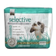 Supreme Science Selective Rabbit - králík adult 5 kg