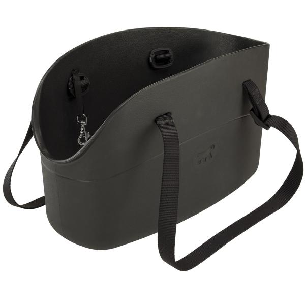 e30af750965 Taška na psa Ferplast With-Me černá