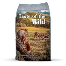 Taste of the Wild Appalachian Valley 2 kg