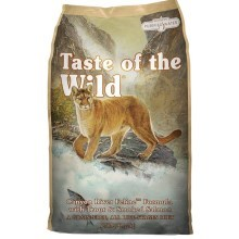 Taste of the Wild Canyon River Feline 2kg