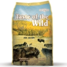 Taste of the Wild High Prairie Canine 2 kg