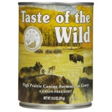 Taste of the Wild High Prairie konzerva 390 g