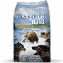 2x Taste of the Wild Pacific Stream Canine 13 kg