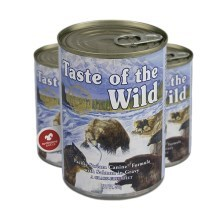 Taste of the Wild Pacific Stream konzerva 390 g
