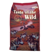Taste of the Wild Southwest Canyon Canine 13 kg