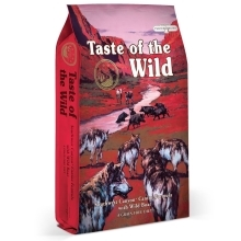 2x Taste of the Wild Southwest Canyon Canine 13 kg