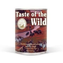 Taste of the Wild Southwest konzerva 390 g