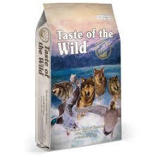 Taste of the Wild Wetlands Wild Fowl 6 kg