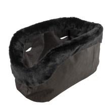8a54e361eb Teplá vložka do tašky Ferplast With-Me černá