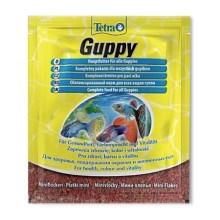Tetra Guppy food sáček 12 g