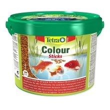 Tetra Pond Colour Sticks 10 l