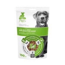 The Pet+ for Sensitive Dogs 100 g