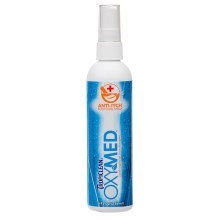 Tropiclean Oxy-Med Anti Itch Spray 220 ml