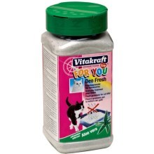 Vitakraft Cat For you Deo Fresh Aloe Vera grn. 720 g