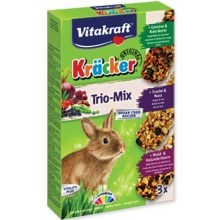 Vitakraft Kracker Rabbit Vegetables 3 ks