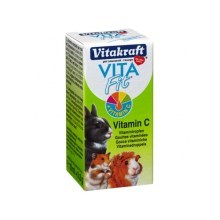 Vitakraft vitamin C 10 ml