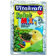 Vogel Salat Mix 10 g
